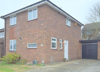4 bed detached house for sale in Drumaline Ridge, Old Malden, Worcester Park KT4