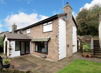 Thumbnail 3 bed detached house for sale in Moorhouse Lane, Whiston, Rotherham, South Yorkshire