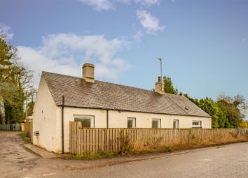 Thumbnail 3 bed semi-detached bungalow for sale in East Leys Farm Cottage, Errol, Perth