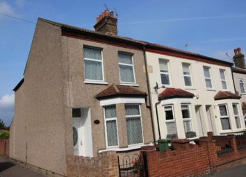 Thumbnail 2 bed semi-detached house for sale in Barnfield Road, Belvedere