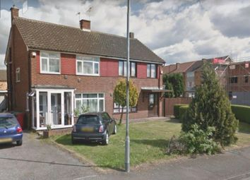 Thumbnail 3 bed semi-detached house to rent in Coleridge Crescent, Colnbrook