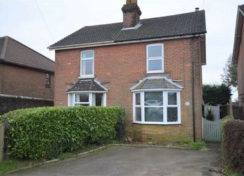 Thumbnail 2 bed semi-detached house to rent in Stone Cross Road, Crowborough