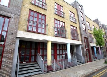 Thumbnail 3 bed maisonette to rent in Eagle Works, Eagle Works West, Shoreditch