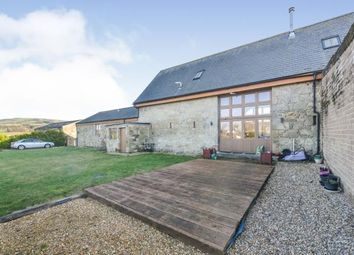 Thumbnail 7 bed barn conversion for sale in Whitwell, Ventnor, Isle Of Wight