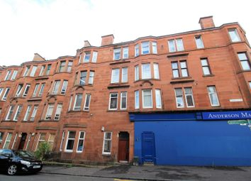 Thumbnail 1 bed flat for sale in 8 Somerville Drive, Glasgow
