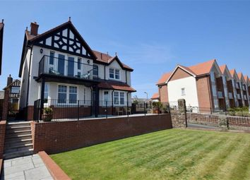 Thumbnail 4 bed detached house for sale in The Promenade, Walney Island, Cumbria