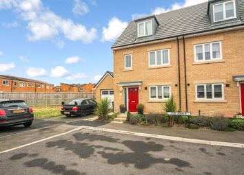 3 bed town house for sale in The Swale, Newton Aycliffe DL5