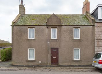 Thumbnail 1 bed flat for sale in South Esk Place, Ferryden, Montrose