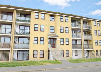 Thumbnail 2 bed flat for sale in Grand Parade, Littlestone, Kent