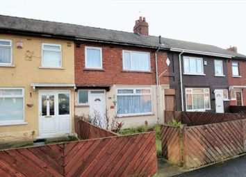 Thumbnail 3 bed terraced house for sale in Berwick Hills Avenue, Middlesbrough