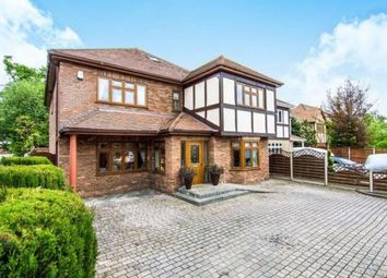 Thumbnail 5 bedroom detached house for sale in Runwell, Wickford, Essex