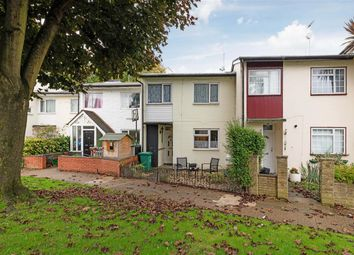 Thumbnail 4 bed terraced house for sale in Horndean Close, London