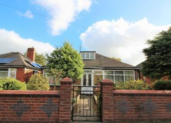 Thumbnail 2 bed detached bungalow for sale in Biddulph Road, Chell, Stoke-On-Trent