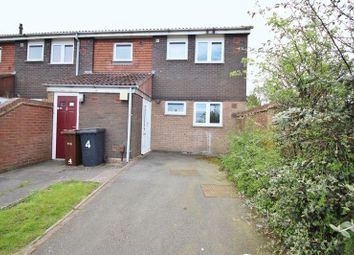 Thumbnail 1 bedroom flat for sale in Reapers Walk, Pendeford, Wolverhampton