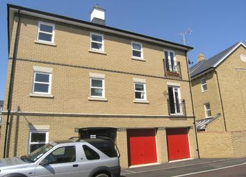 Thumbnail 2 bed flat to rent in Propelair Way, Colchester, Essex