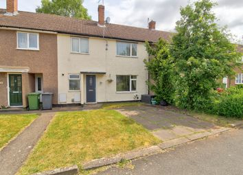 Thumbnail 3 bed terraced house for sale in Coronation Way, Kidderminster