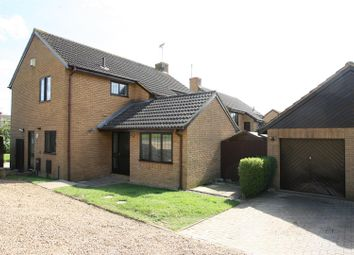 Thumbnail 4 bed detached house for sale in The Downs, Redhill Grange, Wellingborough