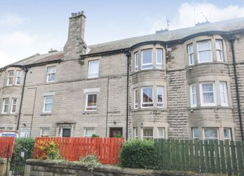 Thumbnail 2 bedroom flat for sale in Links Avenue, Musselburgh