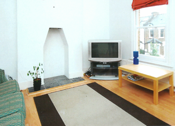 Thumbnail 2 bed flat to rent in Antrobus Road, London