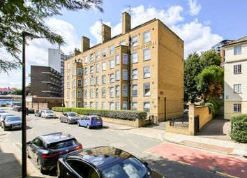 Thumbnail 4 bed flat for sale in Prusom Street, London