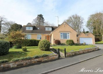 Thumbnail 4 bed detached house for sale in Morris Lane, Batheaston, Bath