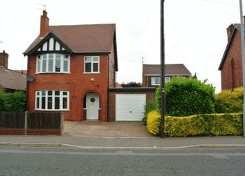Thumbnail 3 bed detached house for sale in High Pavement, Sutton-In-Ashfield