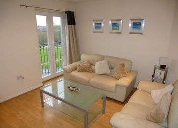 Thumbnail 3 bed flat to rent in Alder Drive, Grosvenor Park, Crewe
