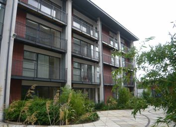 Thumbnail 1 bed flat to rent in Station Court, Block A Third Floor, Town Centre