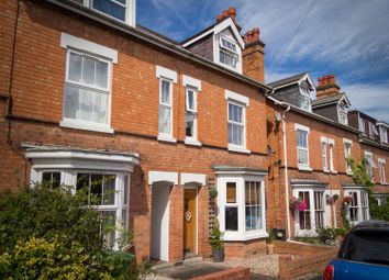 Thumbnail 4 bed property to rent in Manor Road, Studley
