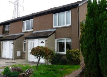 Thumbnail 1 bed flat to rent in Montrose Road, Polmont, Falkirk