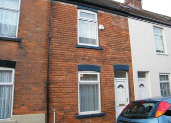 Thumbnail 2 bed terraced house to rent in Tower Street, Gainsborough