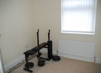 Thumbnail 3 bed flat to rent in Bilbrough Gardens, Newcastle Upon Tyne