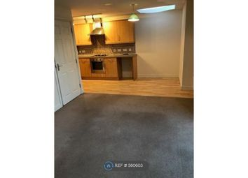 Thumbnail 2 bed flat to rent in The Bank, Derby