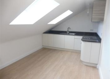 Thumbnail 1 bed flat to rent in Ashley Road, Boscombe, Bournemouth