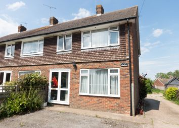 Thumbnail 3 bedroom end terrace house for sale in High Street, Flimwell, Wadhurst
