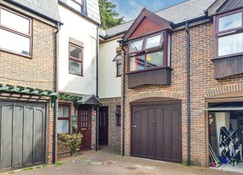 3 bed terraced house for sale in Church Road, Alverstoke, Gosport PO12