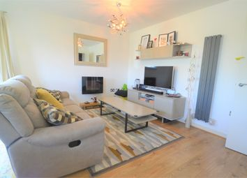 Thumbnail 2 bed flat for sale in Fortune Avenue, Edgware HA8, Greater London