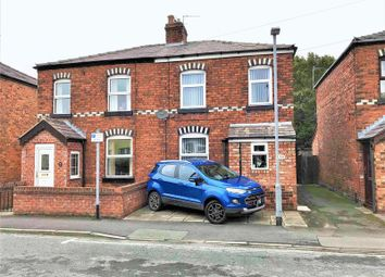 Thumbnail 2 bed semi-detached house for sale in Orrell Lane, Burscough, Ormskirk