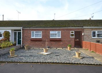 Thumbnail 2 bed terraced bungalow for sale in Selwyn Drive, Yateley, Hampshire