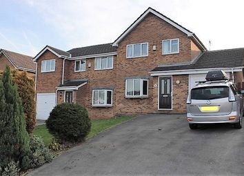 Thumbnail 3 bed semi-detached house for sale in Holly Bank, Glossop