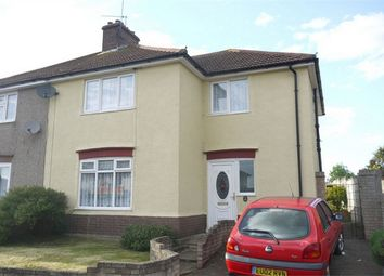 Thumbnail 3 bed semi-detached house for sale in River View, Chadwell St Mary, Grays, Essex