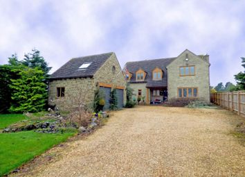 Thumbnail 5 bed property for sale in Springfield Road, Quenington, Cirencester