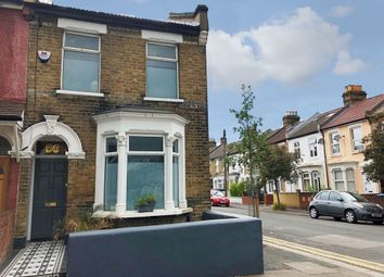 Thumbnail 3 bed end terrace house for sale in Cheneys Road, Leytonstone