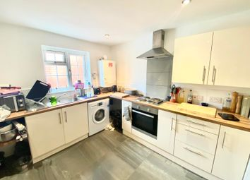 Thumbnail 2 bed flat to rent in Updown Hill, Windlesham