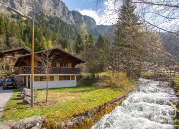Thumbnail 3 bed chalet for sale in Rhône-Alpes, Haute-Savoie, Morzine