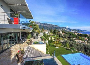 Thumbnail 5 bed detached house for sale in 06190 Roquebrune-Cap-Martin, France