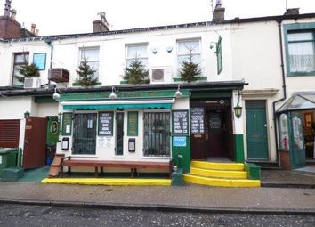 Thumbnail Commercial property for sale in Nelson Street, Morecambe, Lancashire