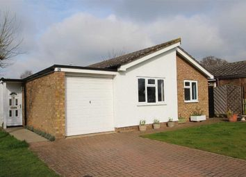 Thumbnail 3 bedroom bungalow for sale in Riverview, Melton, Woodbridge