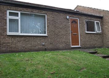 Thumbnail 2 bed bungalow to rent in Dale View, High Etherley
