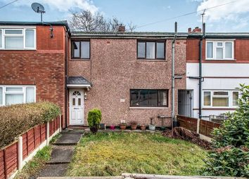 Thumbnail 3 bed semi-detached house for sale in Rudheath Avenue, Manchester